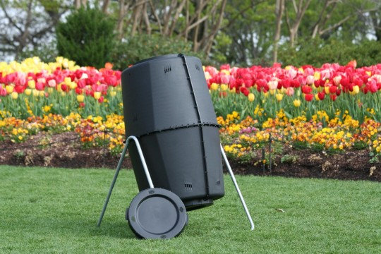 spin bin composter best tumbler